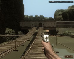 Download Aztec map for game Far Cry 2 - Far Cry 2 - Game