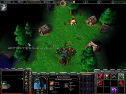 Download The Rise Of The Sheep Campaign For The Game Warcraft 3