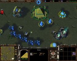 Download Starcraft map for Warcraft 3 - Warcraft 3 - Game