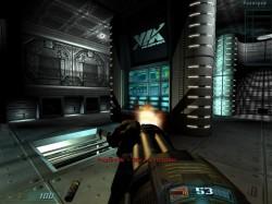 download Viavga map for the game DOOM 3 - DOOM 3 - Game