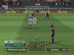 Pro Evolution Soccer 5 - Game addons - File Catalog - Game