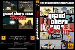 Download GTA Berlin modification for game GTA: San Andreas - GTA